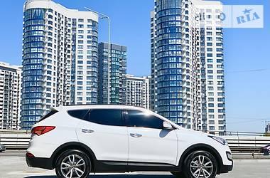 Hyundai Santa FE 2013 в Киеве
