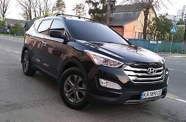 Hyundai Santa FE 2015 в Києві
