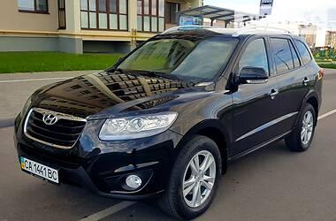 Hyundai Santa FE 2010 в Виннице