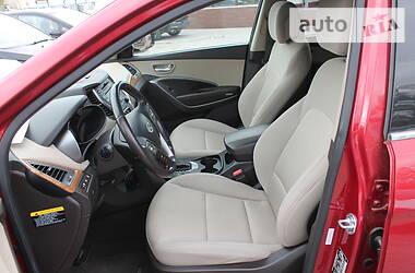 Позашляховик / Кросовер Hyundai Santa FE 2013 в Харкові