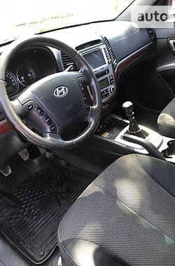 Внедорожник / Кроссовер Hyundai Santa FE 2008 в Херсоне