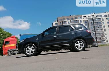 Внедорожник / Кроссовер Hyundai Santa FE 2009 в Одессе