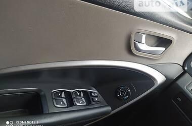 Внедорожник / Кроссовер Hyundai Santa FE 2015 в Ивано-Франковске