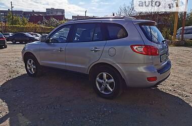 Универсал Hyundai Santa FE 2008 в Виннице