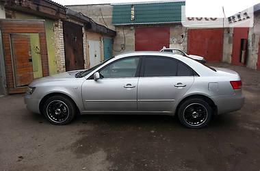 Hyundai Sonata 2005 в Донецке