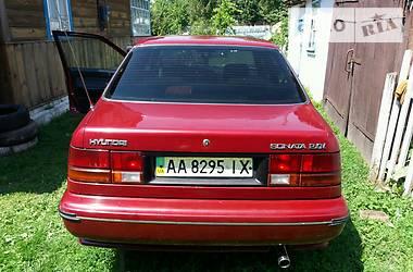 Hyundai Sonata 1993 в Емильчине