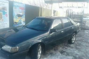 Hyundai Sonata  1989