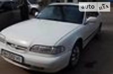 Hyundai Sonata 2 1997
