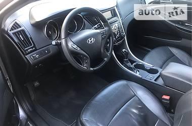 Hyundai Sonata 2012 в Харкові
