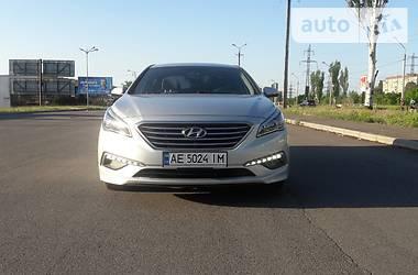 Hyundai Sonata 2015 в Кривому Розі