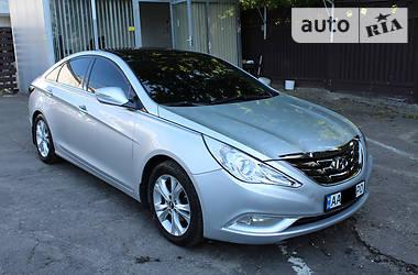 Hyundai Sonata 2011 в Киеве