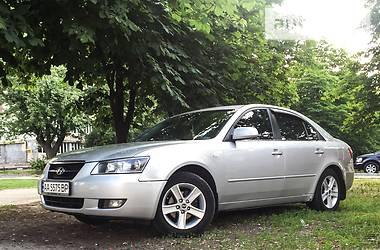 Hyundai Sonata 2005 в Киеве