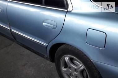 Hyundai Sonata 1997 в Киеве