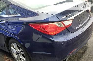 Hyundai Sonata 2012 в Киеве