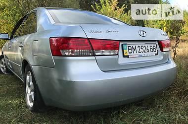 Hyundai Sonata 2005 в Сумах