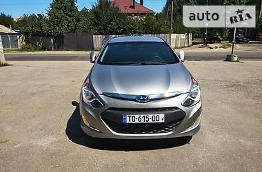 Hyundai Sonata 2011 в Луганске