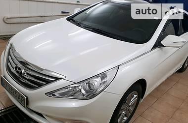 Hyundai Sonata 2013 в Чугуеве