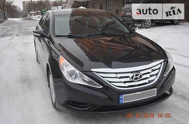 Hyundai Sonata 2014 в Мариуполе