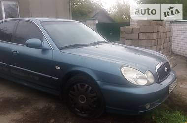 Hyundai Sonata 2004 в Днепре