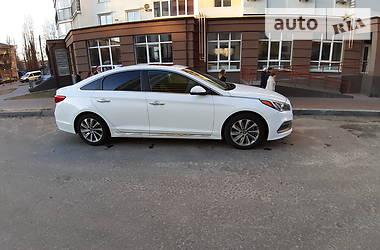 Hyundai Sonata Sport