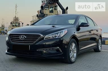 Hyundai Sonata 2014 в Одесі