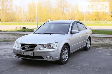 Hyundai Sonata 2008 в Черкассах