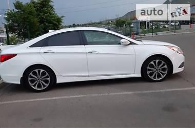 Hyundai Sonata Full edition