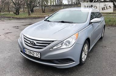 Hyundai Sonata 2013 в Василькові