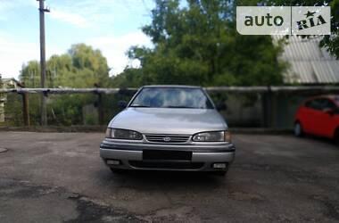 Hyundai Sonata 1992 в Житомире