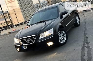 Hyundai Sonata 2008 в Харькове