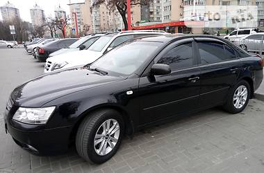 Hyundai Sonata 2008 в Киеве