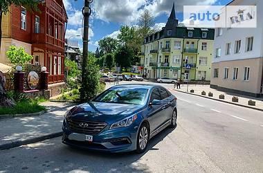 Hyundai Sonata 2017 в Каменец-Подольском