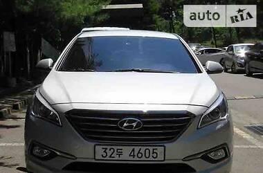 Hyundai Sonata 2017 в Одессе