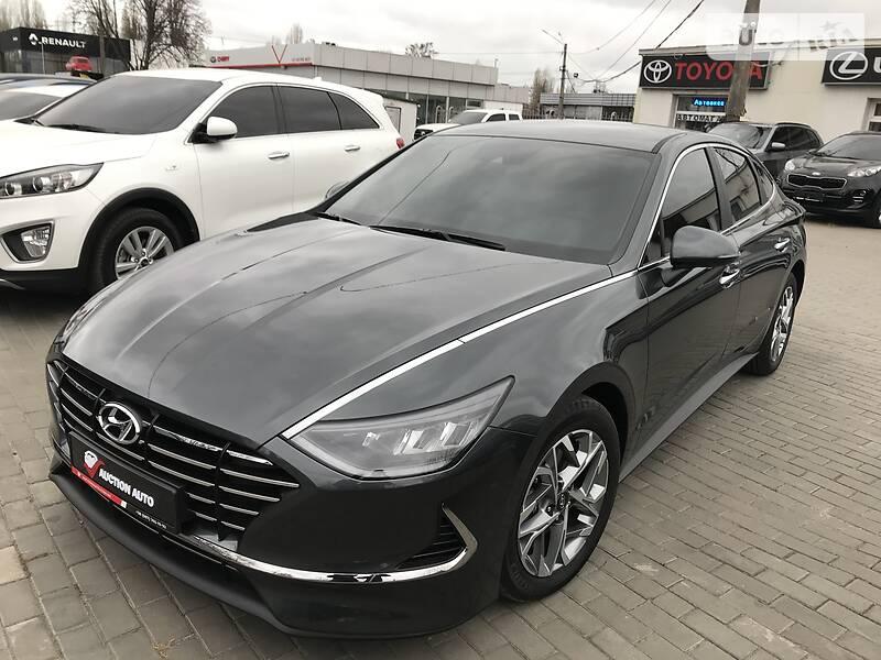 Hyundai Sonata 2019 в Харькове