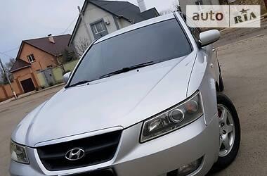 Hyundai Sonata 2007 в Херсоне