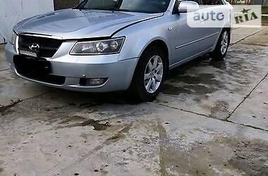 Hyundai Sonata 2005 в Хусте