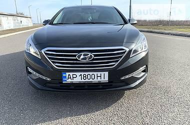 Hyundai Sonata 2014 в Запорожье