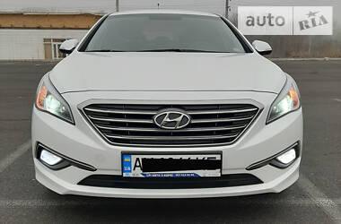 Hyundai Sonata 2015 в Мариуполе