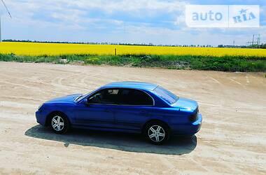 Hyundai Sonata 2002 в Одессе