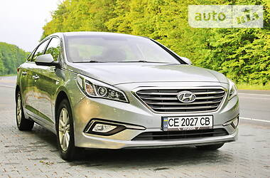 Hyundai Sonata 2014 в Черновцах
