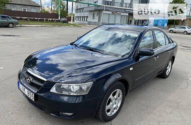 Hyundai Sonata 2007 в Харькове