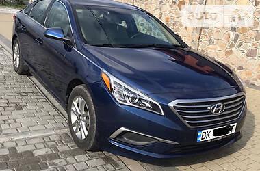 Hyundai Sonata 2016 в Ровно