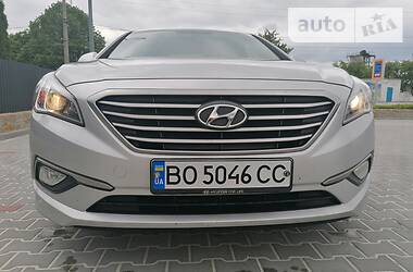 Hyundai Sonata 2015 в Кременце