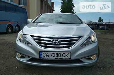 Hyundai Sonata 2012 в Черкассах