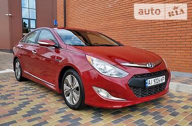 Hyundai Sonata 2013 в Киеве