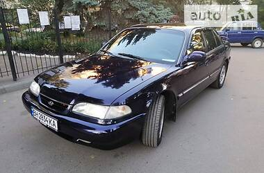 Hyundai Sonata 1995 в Одессе