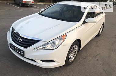 Hyundai Sonata 2011 в Умани