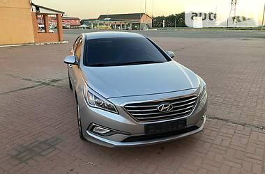 Hyundai Sonata 2017 в Киеве