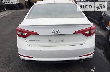 Hyundai Sonata 2017 в Кременчуге