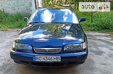 Hyundai Sonata 1994 в Львове